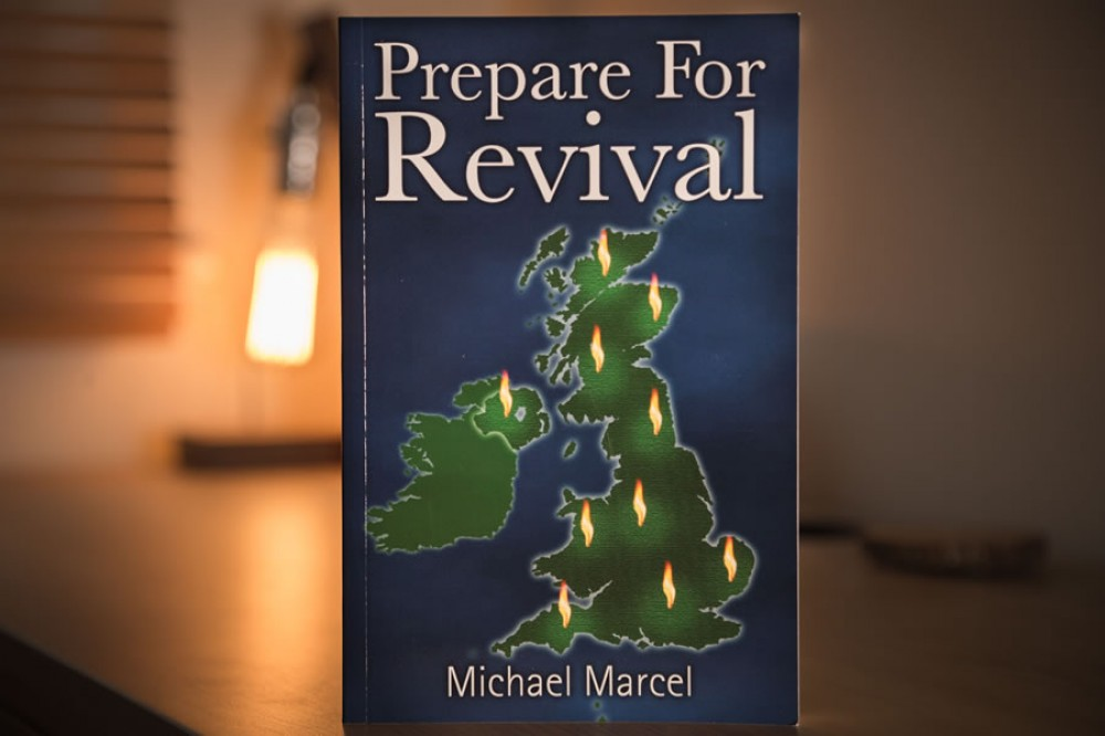 Prepare for Revival